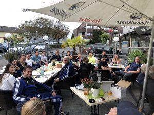 VfR I: Unentschieden gegen Neunkirchen – Seelscheid