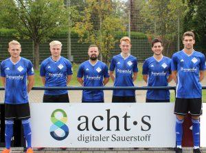 Sponsoren: Acht S GmbH