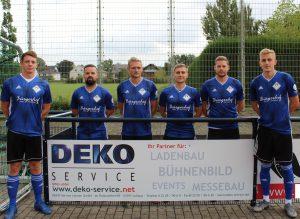 Sponsoren: DEKO-Service Lenzen GmbH