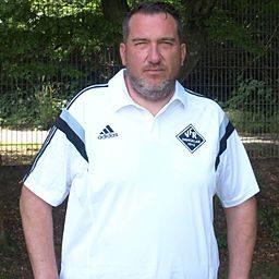 Frank Schmitz, Trainer 1. Herren