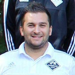 Ivan Leovac, Co-Trainer 1. Herren